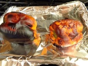 Done roasting