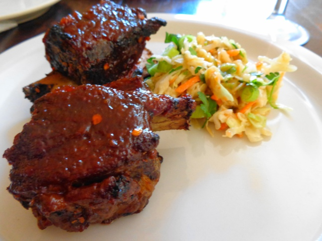 Summer Short Ribs