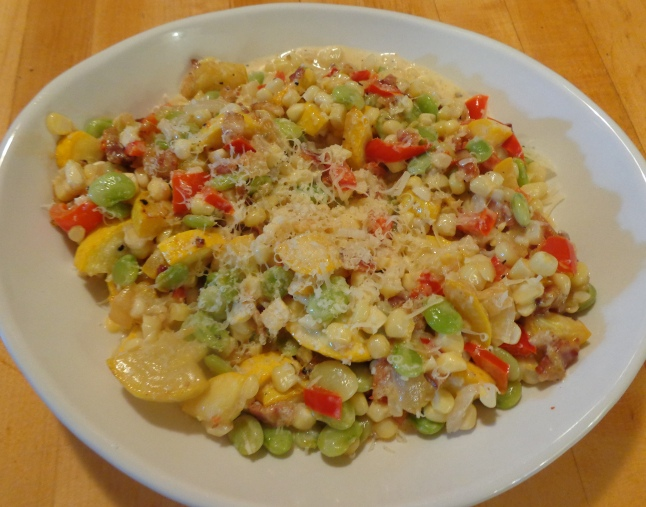Ultimate  Succotash